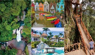 Informasi Lengkap 100 Tempat Wisata di Bogor Terbaru | Lokasi, Harga Tiket Masuk & Jam Buka
