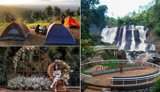 Info Lengkap 25 Tempat Wisata di Cimahi Jawa Barat